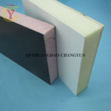 Panneau de couleur blanche GRP pour remorque mur/GRP plat feuille de PRF
