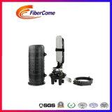 96 coeurs l'utilisation de l'antenne câble à fibre optique boîtier mixte