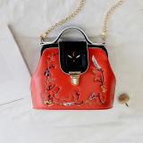 Повелительница Crossbody Мешок От Alibaba Китай Sy8569 хорошего качества 2017 стильная вышитая сумок женщин Hotsale малых мешков он-лайн