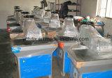 20t油圧振動アーム打抜き機または切断の出版物かクリック機械