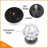 Dekoratives Licht für im Freien Solarlampe des Rasen-Garten-LED