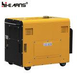 5 квт автоматический запуск дизельного генератора (DG6500SE+ATS)