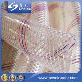 Boyau de jardin de PVC/canalisation/tube