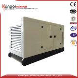 Shangchai 480KW 600kVA (528KW 660kVA Groupe électrogène de source d'alimentation fiable