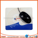 Mouse pad de impressão com tamanho e formato personalizado