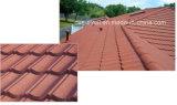 Hersteller-Dach-Fliese/mischte Farben-überzogene Dach-Steinfliese