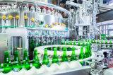 Pulsometro competitivo in macchina di rifornimento della birra