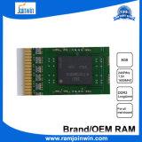 Het Geheugen van de RAM van de lage Dichtheid DDR3 8GB