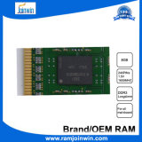 Niedrige Dichte DDR3 RAM Speicher 8GB