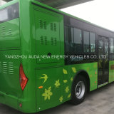 Chinese Famous fire 40-50 Seats Electric bus