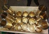 SAE 841 металлокерамические бронзовый ASTM-B438 круглые стержни