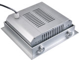 150W de Post van de Benzine van het LEIDENE Benzinestation van de Luifel Lichte IP66