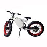 2018 [نو مودل] 26 بوصة سمين ثلم شاطئ درّاجة كهربائيّة