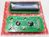 Горячий продавая Backlight 16X2 модуля LCM индикации LCD характера LCD1602 HD44780 голубой для Arduino
