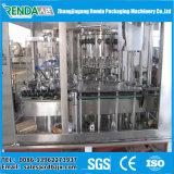 Rendaの自動ビール瓶洗浄の満ちるキャッピング機械