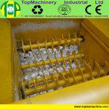 Schiuma di stirolo di plastica del contenitore del contenitore di cassetto del costipatore freddo residuo di EPP EVA XPS PUR di EPE ENV che ricicla macchina