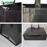 編まれたリサイクルされた薄板にされたPPは袋を広告した