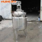 El tanque de la reacción del mezclador del acero inoxidable