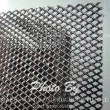 ثقيلة - واجب رسم انبثق [هدب] صلبة شبكة بلاستيكيّة