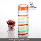 Colored 800ml/1300ml/1700ml/Large Storage Knell Gravel bank Set with Customized Design