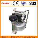 더 건조한 한세트 세트 Oilless 공기 압축기 (TW7501DN)를 가진 고명한 디자인