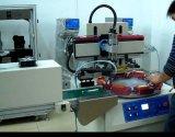 Automatischer Feder-Bildschirm-Drucker mit Drehtisch