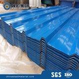 Galvanisierte überzogene Metallblätter für Dach/Wand