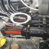 9 шпиндели высокая скорость бурения с ЧПУ станок для балок канал