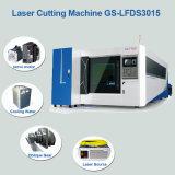 Вырезывание лазера волокна автомата для резки лазера металлического листа скорости быстрого вырезывания