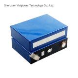 Baterías LiFePO4 recargable de 3,2 V 90Ah Lipo batería de coche eléctrico