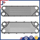 Constructeur de plaque d'échangeur de chaleur de Laval Tl10 d'alpha en Chine