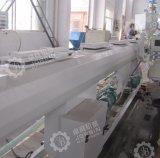 플라스틱 HDPE 관 밀어남 기계