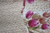 Kundenspezifische vorgewaschene haltbare bequeme Bettwäsche steppte die Bettdecke der Bettdecke-1-Piece, die für 56 eingestellt wurde
