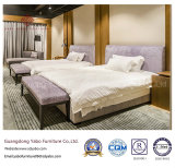 Muebles del hotel para el conjunto de los muebles del dormitorio con el diseño el bueno (YB-816)