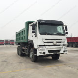 De Vrachtwagen van de Kipwagen van de Vrachtwagen van de Kipper van Sinotruk HOWO 371HP 6X4 20-30ton