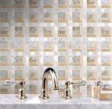 Mosaico de agua dulce 15*98 del vidrio cristalino de mosaico del mármol del mosaico del shell