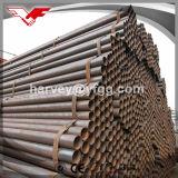 ASTM A53 großer Durchmesser-Stahlrohr des Zeitplan-40
