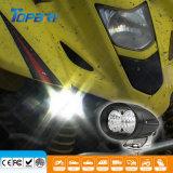 12V 4inch blaues Arbeits-Licht der Sicherheits-20W LED für Gabelstapler