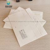 Carta de alta calidad de impresión de sobres de correo