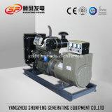 50kVA 40kw中国Weichaiの電力のディーゼル発電機セットの工場