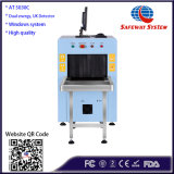 De Machine van de Opsporing van de Röntgenstraal van de Producten van de veiligheid voor de Veiligheid van de Bagage van het Hotel