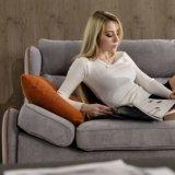 現代様式居間の家具G7606Aのための洗濯できるファブリックソファー