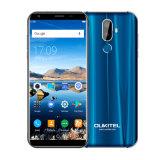 K5 celular 4G LTE FDD celular 18: 9 HD+ Smart Phone