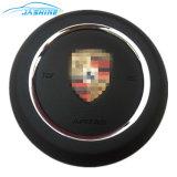Macan Cayenne 911 964 930 décor volant Abdeckung couvercle de l'airbag