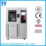 Certificado SGS personalizados do Sistema de Controle de temperatura e umidade do equipamento de teste