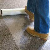 Película gravada PE para a proteção de superfície
