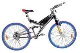 쇠사슬 자전거 MB2