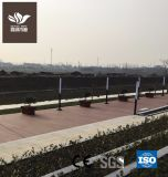 140*35solid WPC Outdoor Wood Plastic Composite Decking
