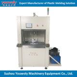 Apparecchio elettronico della macchina della saldatura per rotazione della componente di plastica