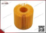 Wholesale 04152-31090 del filtro de aceite del motor utilizado para la berlina tricuerpo Corolla Camry RAV4 IV